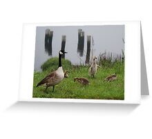 Spread Your Wings, Child Greeting Card