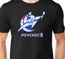 NPA Series - PSYCHIC TYPE Unisex T-Shirt