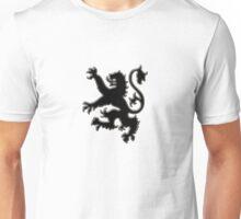 Scotian Grime Unisex T-Shirt