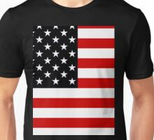 Manchester United States of America Unisex T-Shirt