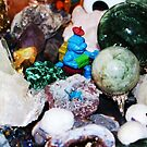 Rock Collection by Lani Chipman