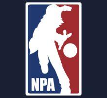 NPA Series - Logo One Piece - Short Sleeve