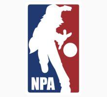 NPA Series - Logo Kids Tee