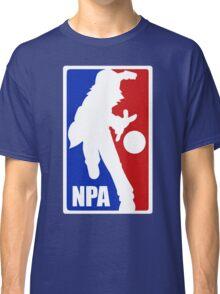 NPA Series - Logo Classic T-Shirt
