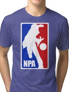 NPA Series - Logo Tri-blend T-Shirt