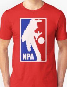 NPA Series - Logo Unisex T-Shirt