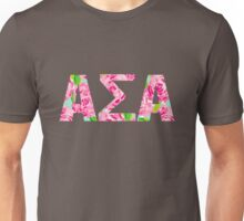 Alpha sigma Unisex T-Shirt