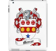 Mercer iPad Case/Skin