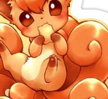Vulpix Sticker