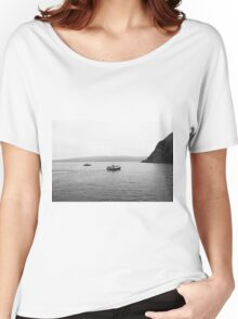 Sailing off Skye Women's Relaxed Fit T-Shirt