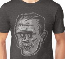Frankie Head Unisex T-Shirt