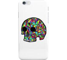 The Locked Skull iPhone Case/Skin