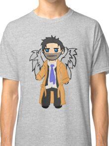 Chibi - Cas Classic T-Shirt