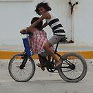 Easy Rider by Barnbk02