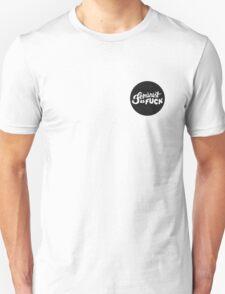 Feminisnt as FUCK Unisex T-Shirt