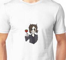 Ville Valo: Trick or treat Unisex T-Shirt