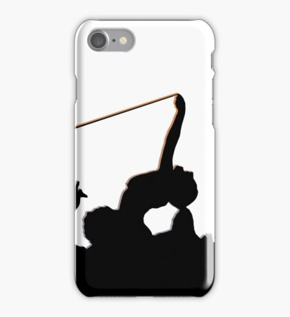 Mistaken for Love // Perfect Illusion // Lady Gaga iPhone Case/Skin