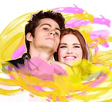 Dylan&Holland by mandymallette