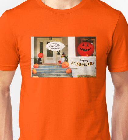 Porch Talk Unisex T-Shirt