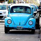 Blue Beetle by Barnbk02