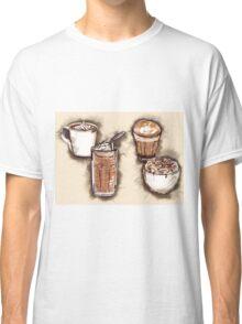 Gimme Mocha Classic T-Shirt