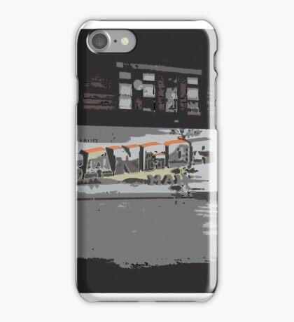 Love for Bangor iPhone Case/Skin