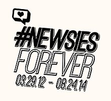 #newsiesforever (USA date format version) by kandyshock
