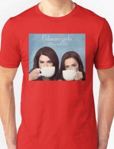 Gilmore Girls Netflix Unisex T-Shirt