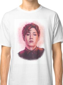 Mark Tuan (GOT7) Digital Drawing Classic T-Shirt