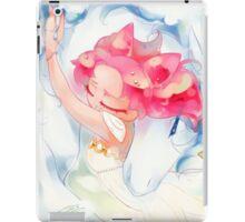 Chibiuza and Helios iPad Case/Skin