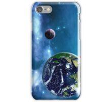 New Worlds iPhone Case/Skin