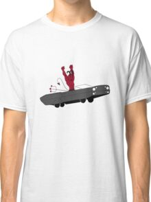 Highway To Hell Classic T-Shirt