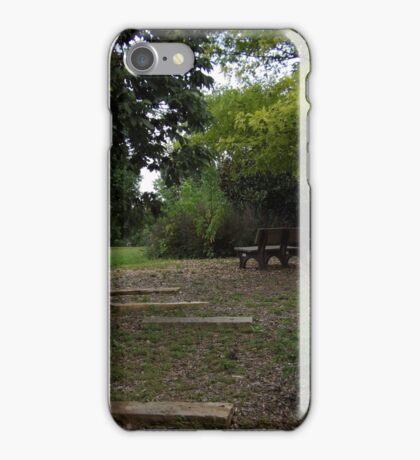 Relax a Minute iPhone Case/Skin