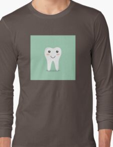 Tooth Long Sleeve T-Shirt