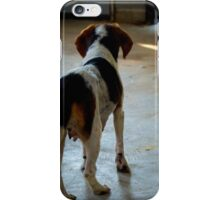 Lonesome Lucy iPhone Case/Skin