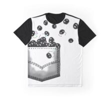Soot Sprite Pocket Graphic T-Shirt