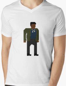 Mafia 3 - Lincoln Clay Mens V-Neck T-Shirt