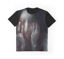 Premonition Graphic T-Shirt