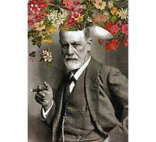 Freud Photographic Print