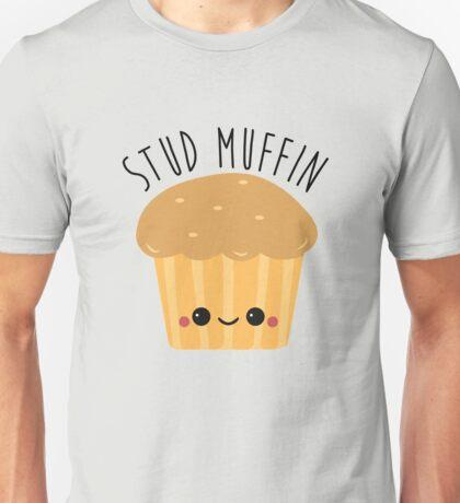 Stud Muffin - Kawaii Unisex T-Shirt