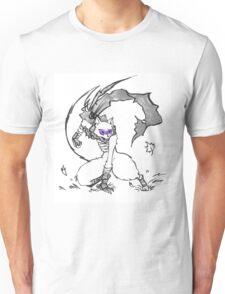 Alopex - TMNT Unisex T-Shirt