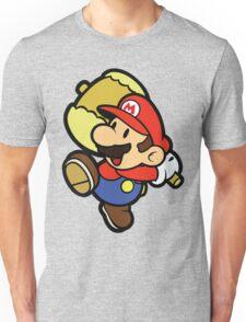 Paper Mario Hammer Time T-Shirt