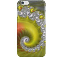Twist of Lemon iPhone Case/Skin
