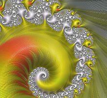 Twist of Lemon by Chazagirl