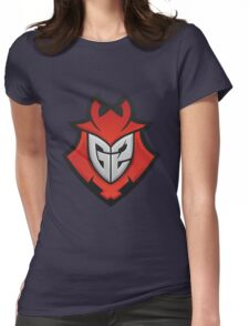 G2 Kinguin Womens Fitted T-Shirt