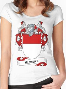 Menzies Women's Fitted Scoop T-Shirt