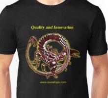 red emperor exowhips scorpion Unisex T-Shirt