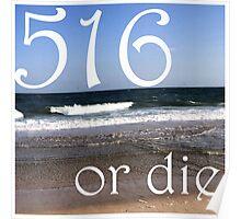 516 or Die  Poster