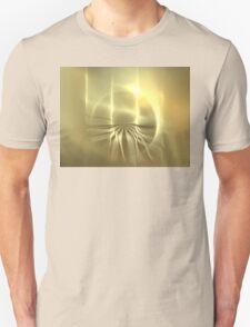 Sun Jellyfish Unisex T-Shirt
