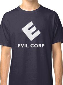 Mr. Robot Evil Corp Classic T-Shirt